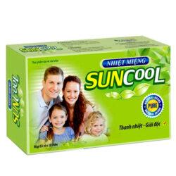 Nhiệt miệng Suncool