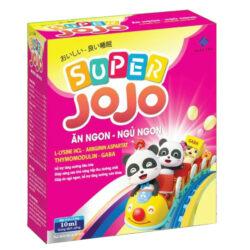 Super Jojo