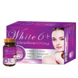 White 6+