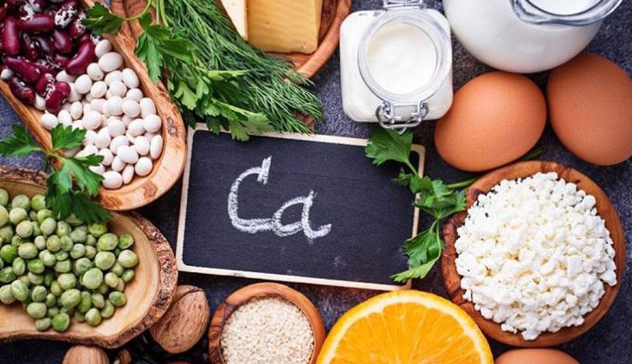 Chế độ ăn uống hợp lý cho người bị bệnh xương khớp
