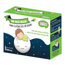 Ăn ngủ ngon Bibo