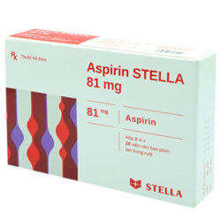 Aspirin Stella 81mg