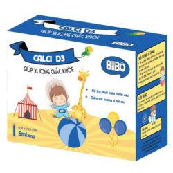 Bibo Calci + D3