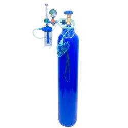 Bình Oxy Y tế 15 lít