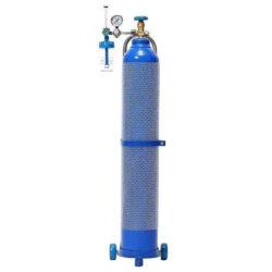 Bình Oxy Y tế 40 lít