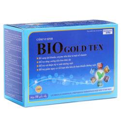 Bio Gold Tex