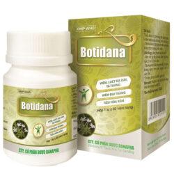 Botidana