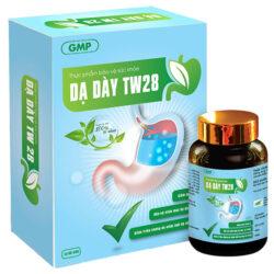 Viên uống Dạ dày TW28