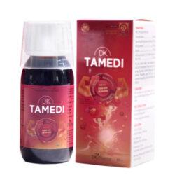 DK Tamedi