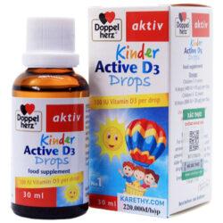 Doppelherz Aktiv Kinder Active