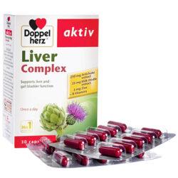 Doppelherz Aktiv Liver Complex