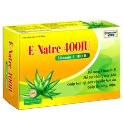 E-Natre 400IU