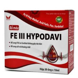 FE III HYPODAVI