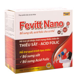 Fevitt Nano