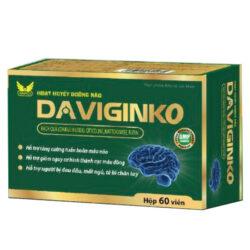 Hoạt huyết dưỡng não Daviginkgo