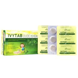 Ivytab Dược Khoa