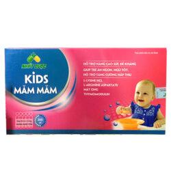 Kids Măm Măm