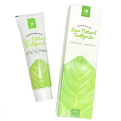 Laco Natural Toothpaste