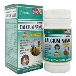 Liquid Calcium Nano