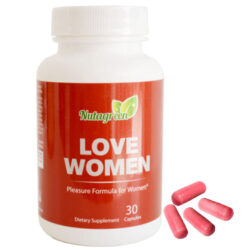 Viên uống Love women