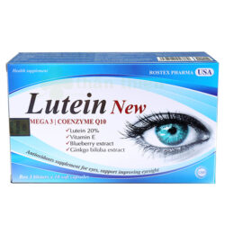 Lutein New