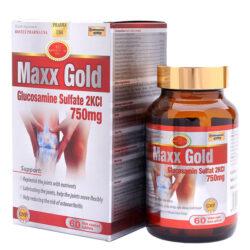 Maxx Gold