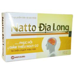 Natto Địa Long
