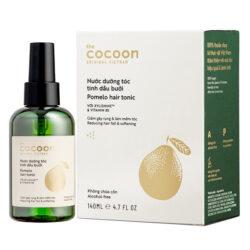 Nước dưỡng tóc tinh dầu bưởi Cocoon