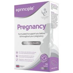 Principle Pregnancy