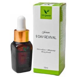 Serum 9 Day Revival