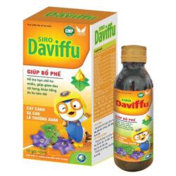 Siro Daviffu