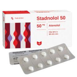 Stadnolol 50