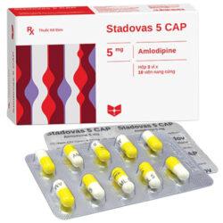 Stadovas 5 CAP