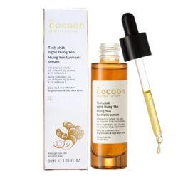 Tinh chất nghệ Hưng Yên Cocoon Hung Yen turmeric serum