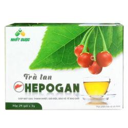Trà Tan Hepogan