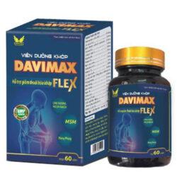 Viên dưỡng khớp Davimax Flex