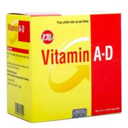 Vitamin A - D