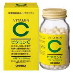 Vitamin C 1000mg Orihiro