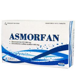 Asmorfan
