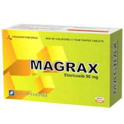Magrax