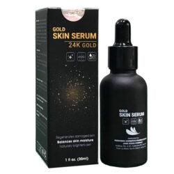 Skin Serum 24k Gold Hispa