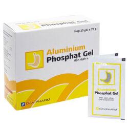 Aluminum Phosphat Gel