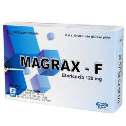 Magrax-F