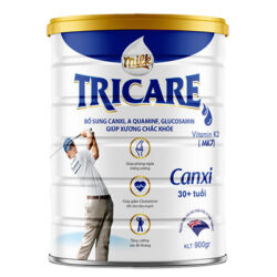 Milk Tricare Canxi