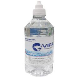 Nước muối sinh lý Vifa