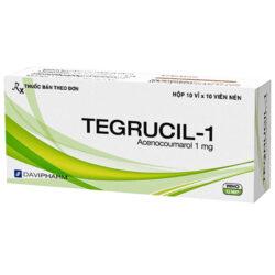 Tegrucil-1