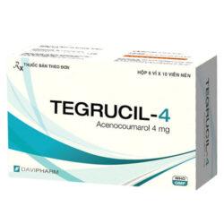 Tegrucil-4