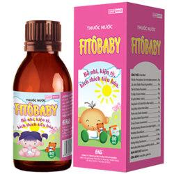 Fitobaby