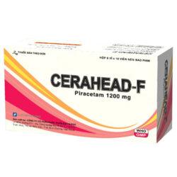 Cerahead-F
