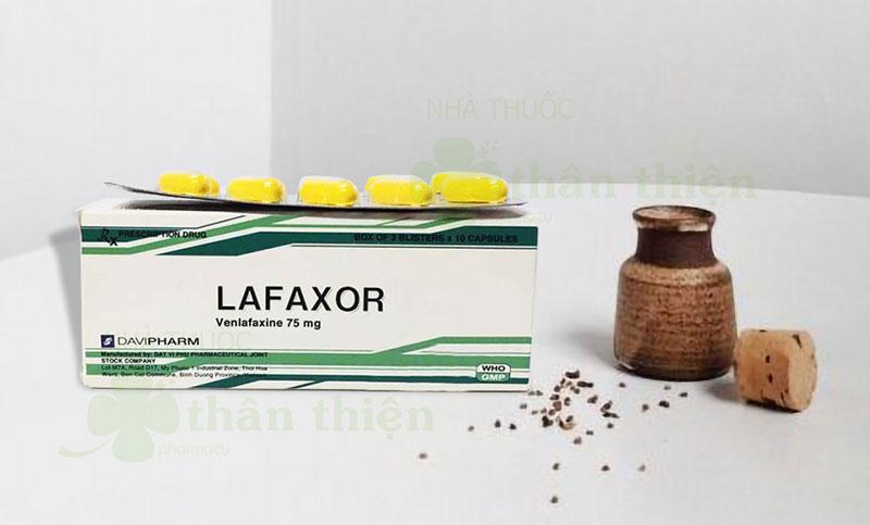 Thuốc Lafaxor, chỉ định điều trị ngăn ngừa giai đoạn trầm cảm tái phát